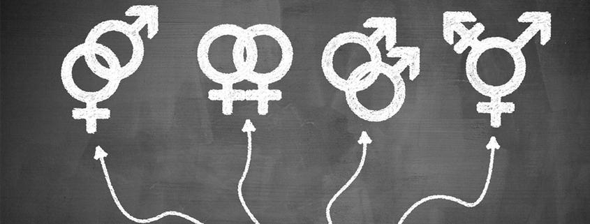 interseksualiteit
